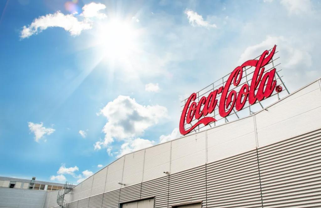 Coca-cola nettonoll