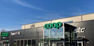 Coop Borstahusen i Landskrona