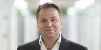 Kai Gyllström, VD