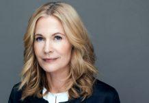 Sara Öhrvall ny COO på Axel Johnson