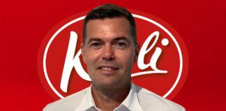 Stefan Albertson ny marknads- och innovationsdirektör för Kavli