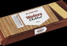 Eldorado Wafers Choklad Axfood