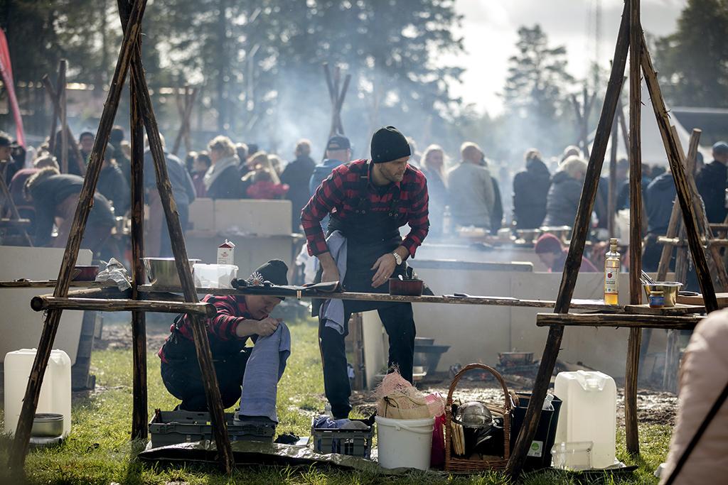 Sweden Outdoor Festival, Next Skövde