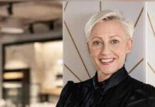 Maria Tremura är ny HR-direktör på Circle K