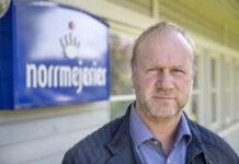 Norrmejerier ny ordförande