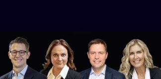 Styrelse Svensk Handel
