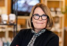 Svensk Handel Karin Johansson