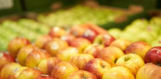 äpplen Lidl