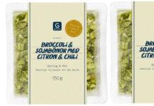 Broccoli Axfood