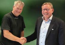 Ted Stenshed Greenfood + Lundgrens